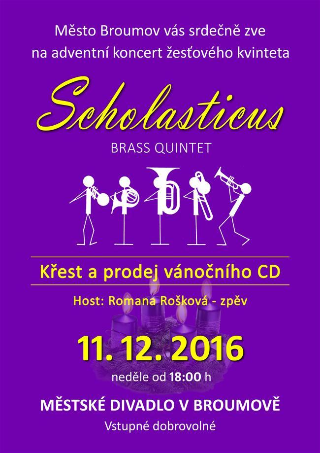 Scholastikus plakát 18. 12. 2016